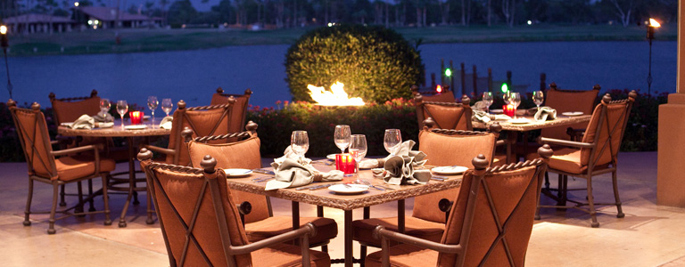Millennium Scottsdale Dining for The Shores